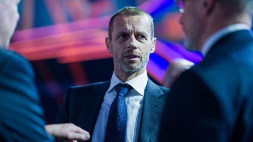 UEFA: Σκέψεις για Champions League και Europa League μέχρι και Αύγουστο!