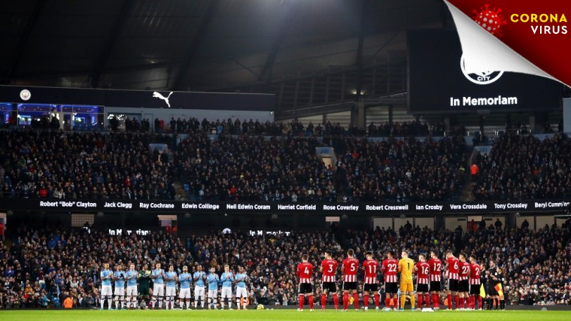 Η Premier League προειδοποίησε τους συλλόγους για χασούρα 1,5 δισ. ευρώ