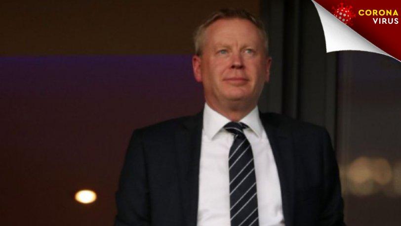 Κορονοϊός: Ο CEO της Γουέστ Μπρομ χαρίζει το 100% του μισθού του