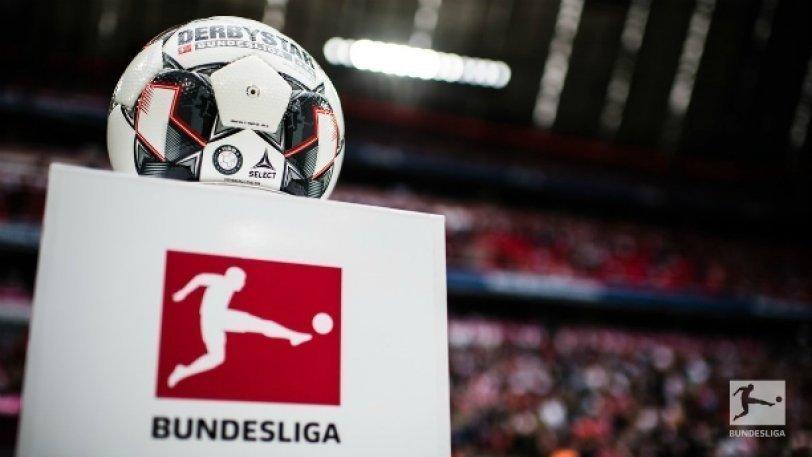 Τα highlights και η βαθμολογία της Bundesliga (vids)