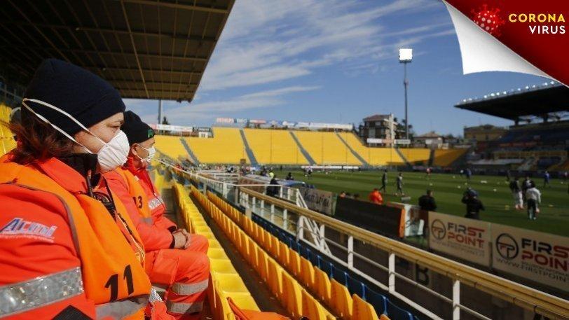 Σπανταφόρα: «Είχαμε νεκρούς και κρούσματα και με ρωτούσαν για το ποδόσφαιρο»