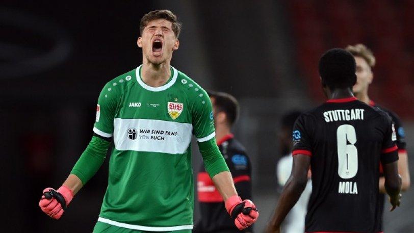 Στουτγκάρδη – Αμβούργο 3-2: Επική ανατροπή για... Bundesliga! (vid)